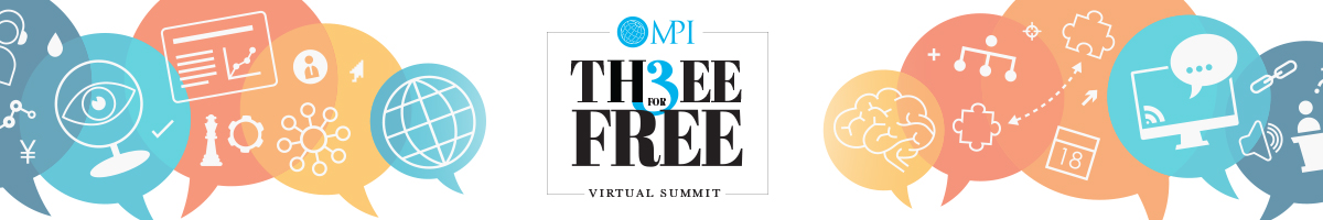 Three for Free - Virtual Summit