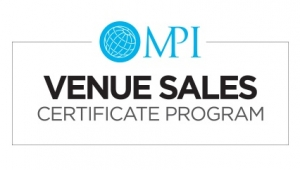 Venue Sales Certificate Program